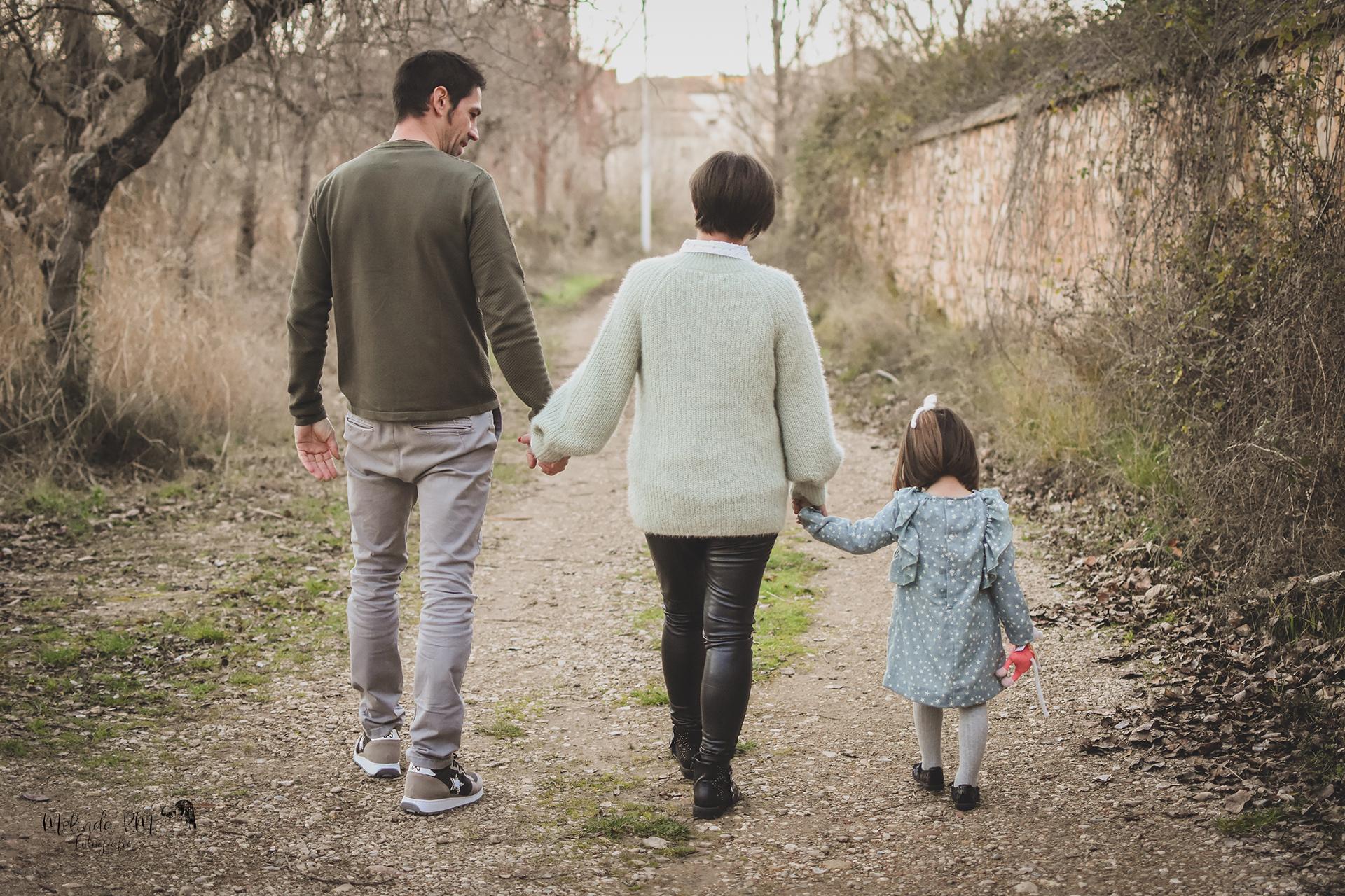 Reportaje de Embarazo en Zaragoza | Esperando a Alma 17