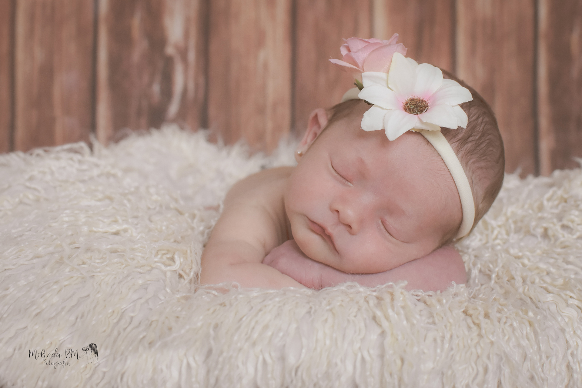 Fotografía de recién nacido en Zaragoza 11