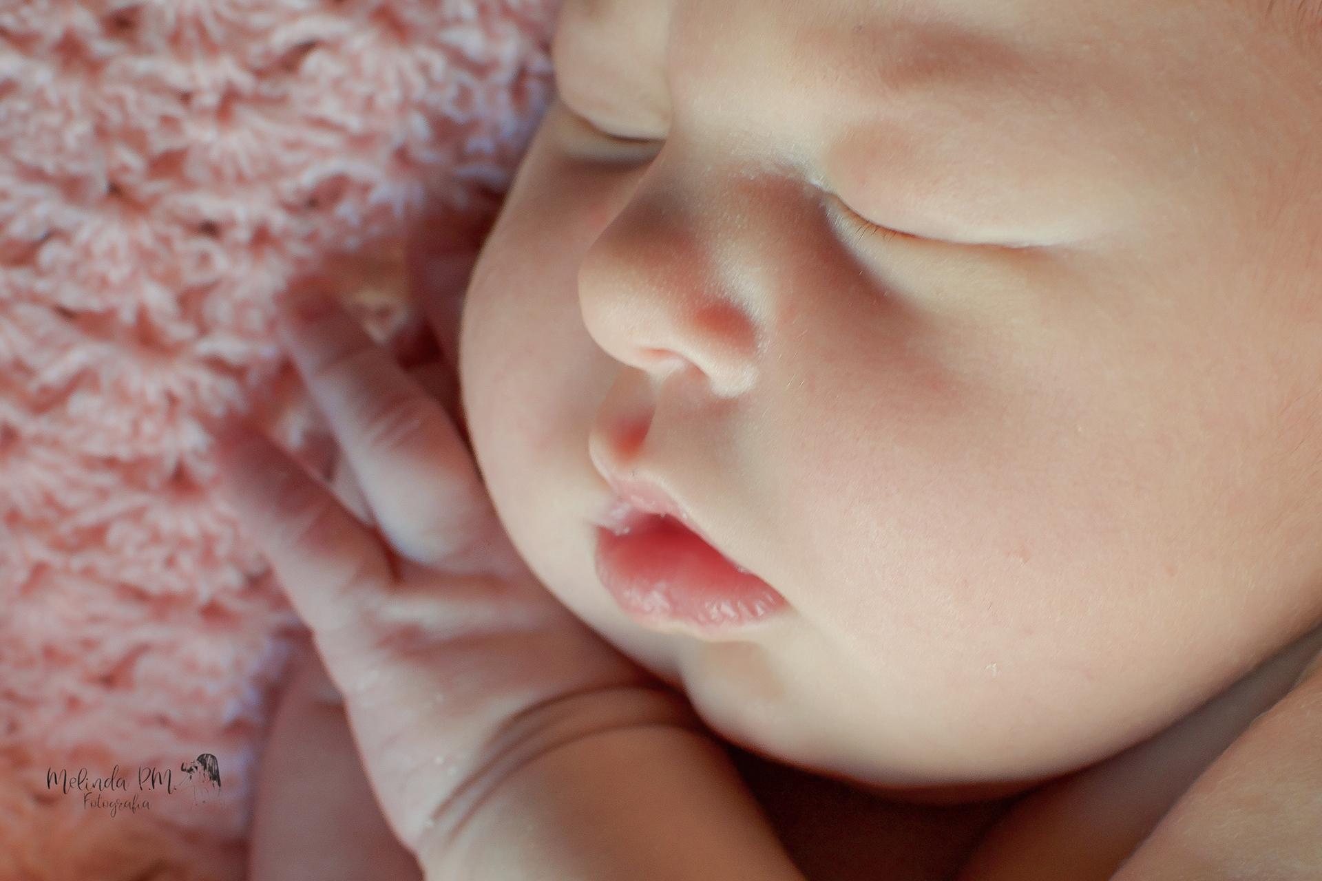 Fotografía de recién nacido en Zaragoza 13