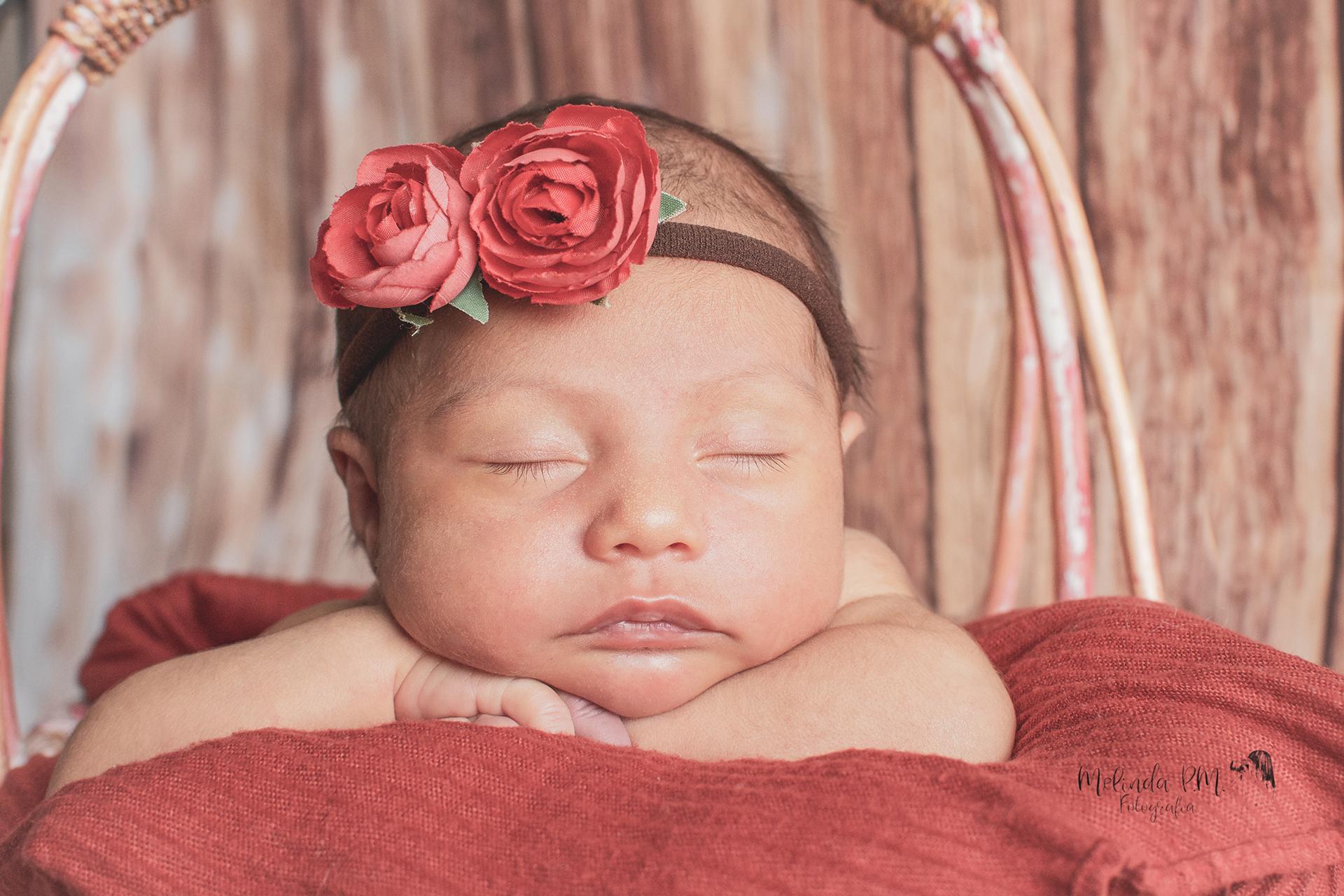 Fotografía de recién nacido en Zaragoza 9