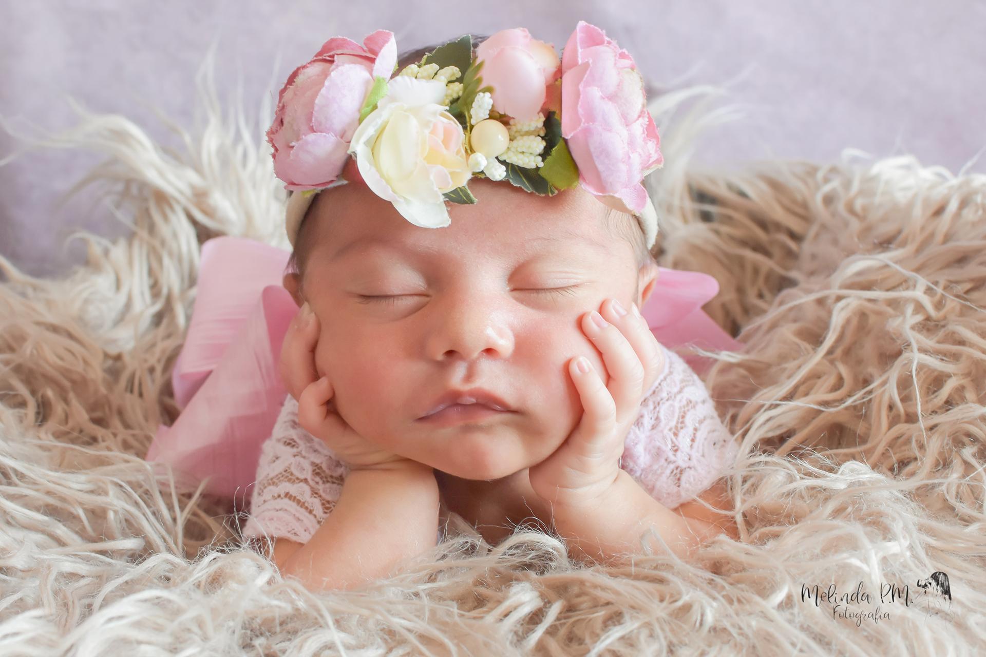 Fotografía de recién nacido en Zaragoza 25