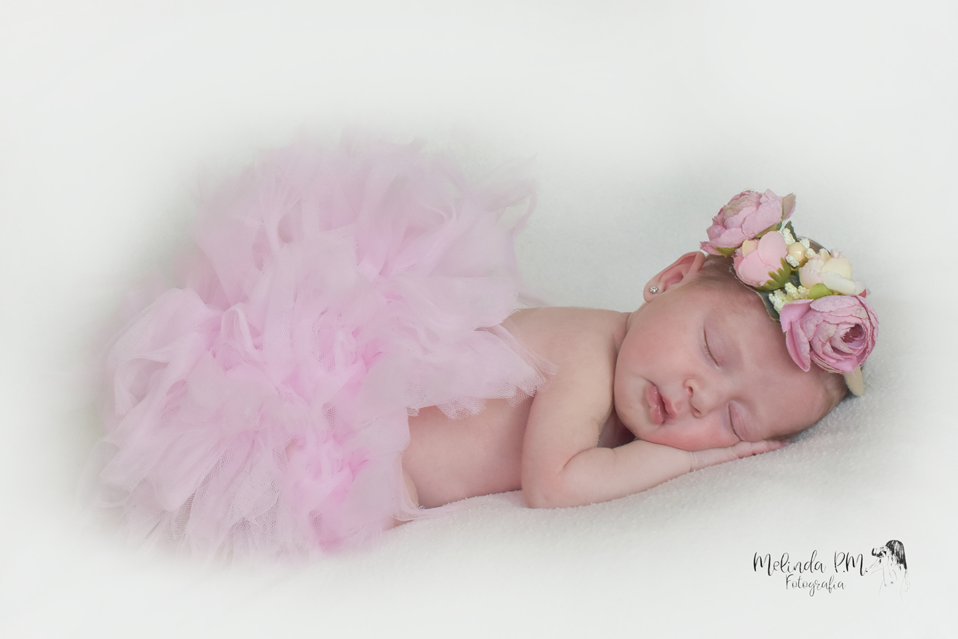 Fotografía de recién nacido en Zaragoza 12