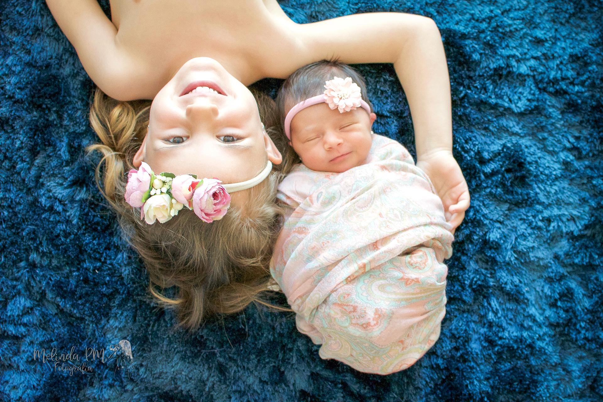 Fotografía de recién nacido en Zaragoza 5