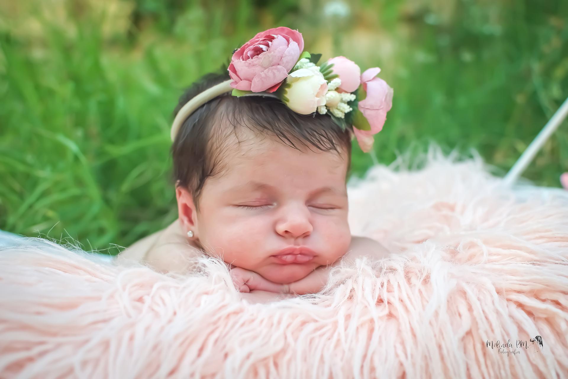 Fotografía de recién nacido en Zaragoza 19