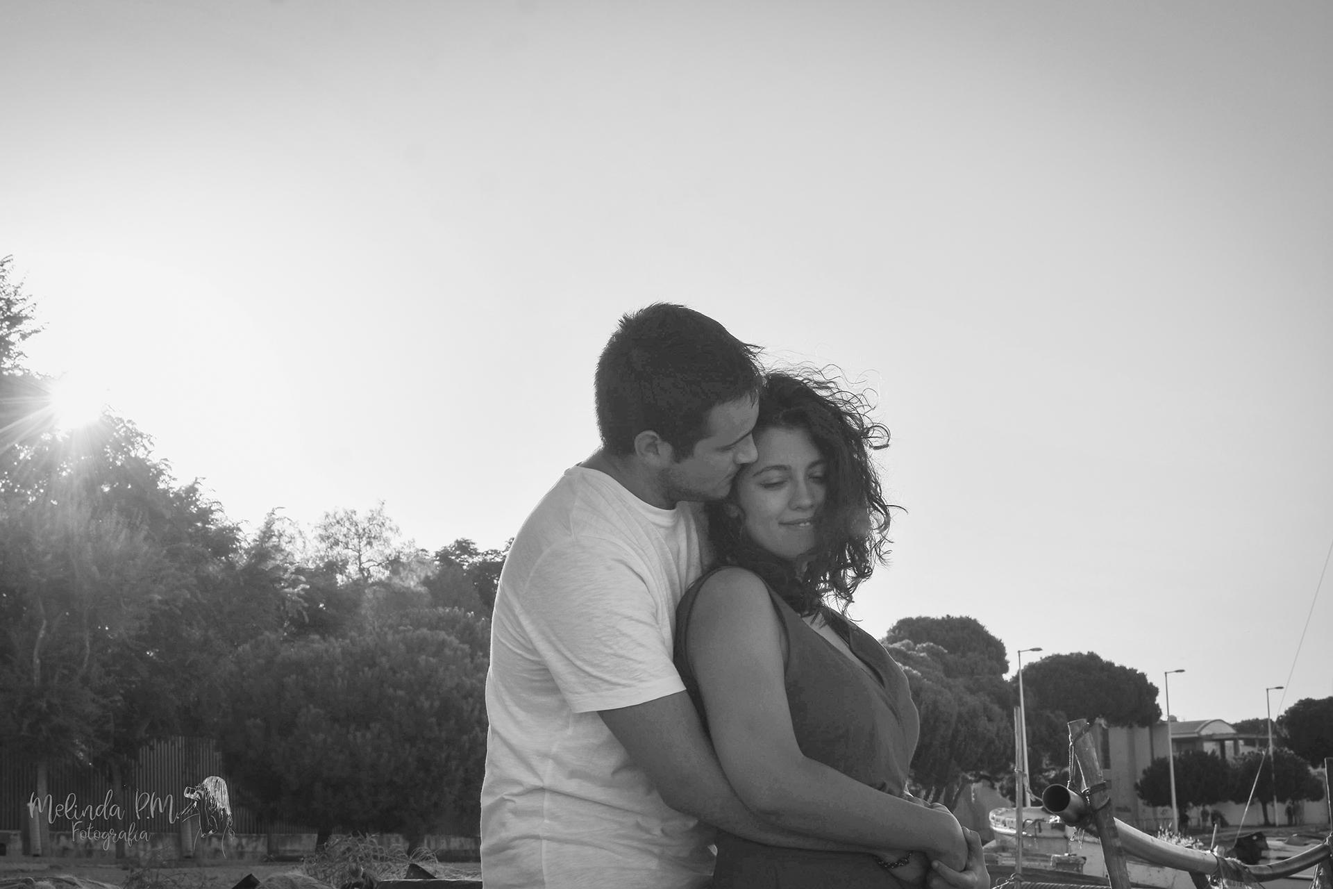 Daniel y María. Amor en la ría de Punta Umbria 10