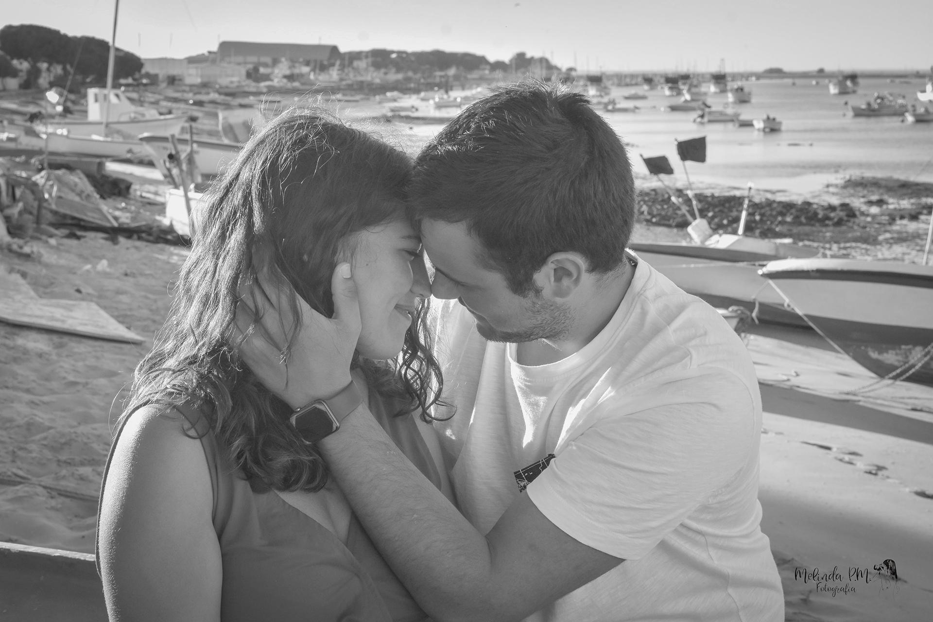 Daniel y María. Amor en la ría de Punta Umbria 6